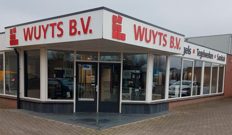 Sanitair Outlet Eindhoven : Home wuyts bv